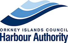 Orkney Islands Council Harbour Authority logo